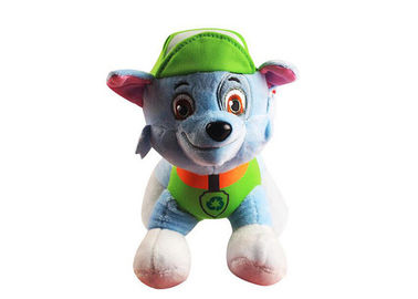 Creative Cute Dog Promotional Plush Toys PP Cotton Personalised Stuffed Toys