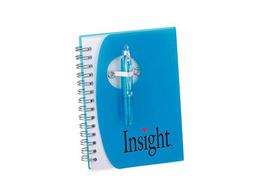 LOGO Printing Promotional Products Notepads Cute Mini Notebook For Advertising