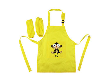Waterproof Disposable Personalised Chef Apron Custom Logo Promotional Products Aprons