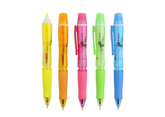 Advertising Personalized Plastic Ball Pen With Logo Printing