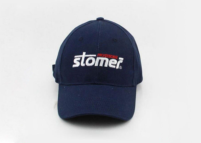 Full Color Printing Promotional Baseball Caps With Embroidery Logo